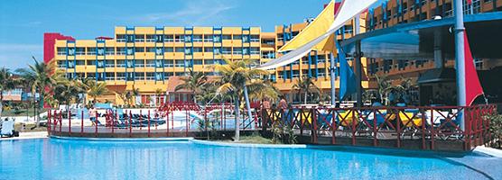 Barcelo Arenas Blancas Varadero Pool