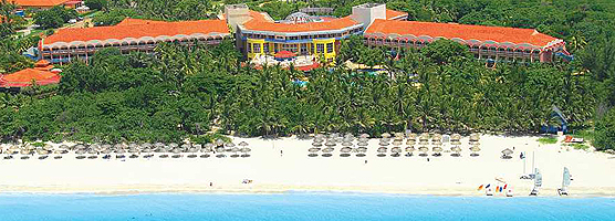 Brisas del Caribe Hotel Varadero