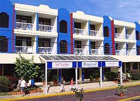 Club Amigo Tropical Hotel Varadero