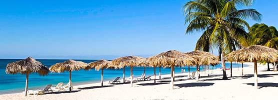 Club Amigo Tropical Varadero beach