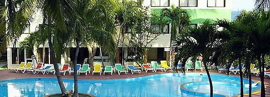 Club Amigo Tropical Varadero pool