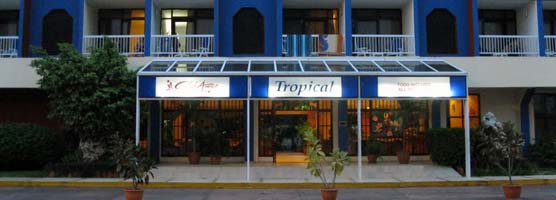 Club Amigo Tropical Varadero