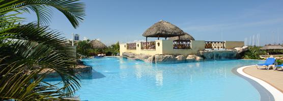 Hotel Blau Marina Varadero