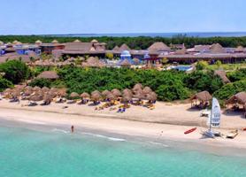 Hotel Club Puntarenas Varadero resort