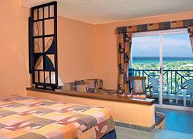 Melia Las Antillas Varadero Hotel rooms