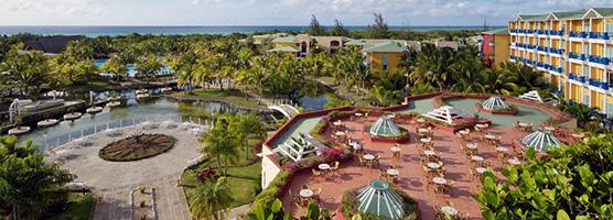 Melia Las Antillas Varadero pool