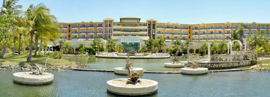Melia Las Antillas Varadero resort