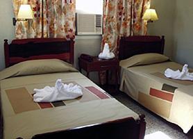 Pullman Hotel Varadero rooms