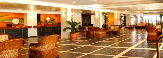 Tuxpan Varadero Hotel