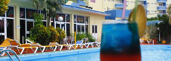 hotel acuazul varadero pool